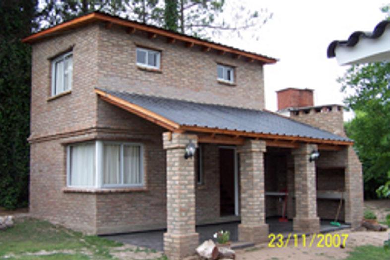 Mi vivienda propia proyectos de vivienda for Modelos de techos para galerias